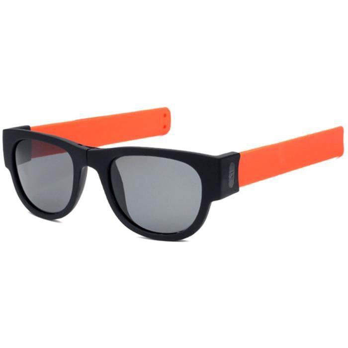 de Plier Lunettes Lunettes Orange plein de soleil moto An 1375 air Sports Lunettes Biker RxqYwxz5