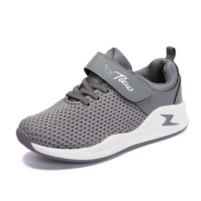 baskets chaussures de sport décontractées pour enfants