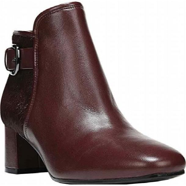 Naturalizer Nailah Boot ZP5R9 Taille-36