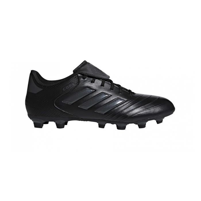 Crampons rugby moulés adulte Copa 18.4 FxG Adidas