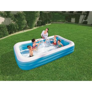 piscine gonflable - Photo