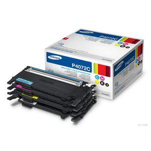 Samsung CLT-P4072C Toner Laser Couleurs