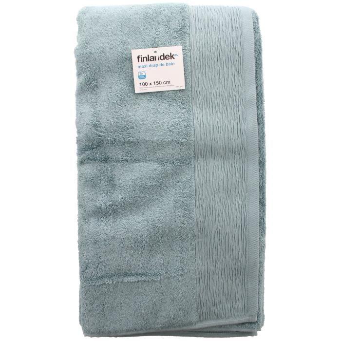FINLANDEK serviette de bain