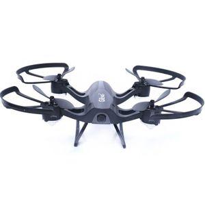 DRONE TJH Drone RC avec caméra FPV WiFi HD Quadrocopter
