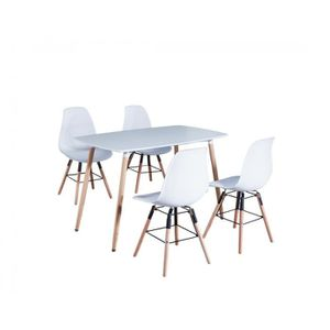 chaise salle manger et a Table lTFKJc1