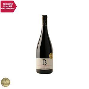 VIN ROUGE Brouilly Baronne Rouge 2016 - Domaine de Briante -