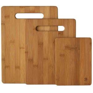 PLANCHE A DÉCOUPER 3x Planche  dcouper en bambou  Lot de 3    3 pices