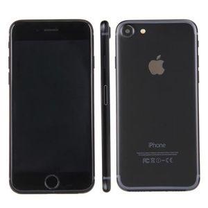 TÉLÉPHONE FACTICE IPHONE 7 TÉLÉPHONE de Démonstration (Black)