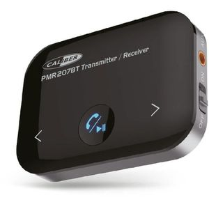 Récepteur audio CALIBER PMR207BT Emetteur et récepteur Bluetooth a