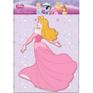 FIGURINE - PERSONNAGE Elément en mousse Disney Princess Aurore