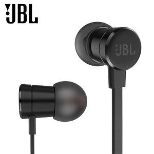 CASQUE - ÉCOUTEURS JBL T290 Ecouteurs mini-jack 3,5mm compatibles ave