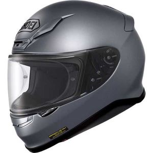 CASQUE MOTO SCOOTER Intégral route Shoei Nxr Pearl Grey