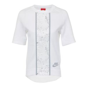 T-SHIRT Nike Splatter Tee Femme T-shirt, blanc