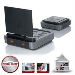 Récepteur audio ONEFORALL SV1730 transmetteur video audio sans fil