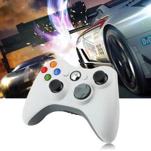 JOYSTICK - MANETTE Manette de jeu Xbox 360 USB filaire Gaming Contrôl