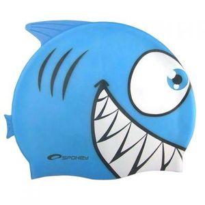 BONNET PISCINE- CAGOULE Bonnet de Piscine - Enfant - Requin 49a210ade7b