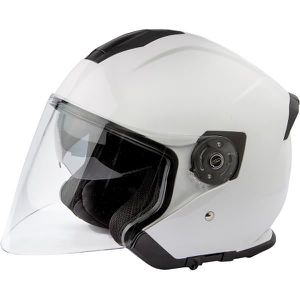 CASQUE MOTO SCOOTER Stormer 40F-C01-A03-08 - Casque Jet NEO - taille S