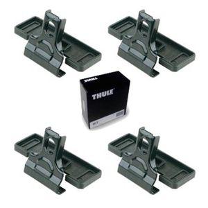 barres de toit toyota achat vente barres de toit toyota pas cher cdiscount. Black Bedroom Furniture Sets. Home Design Ideas