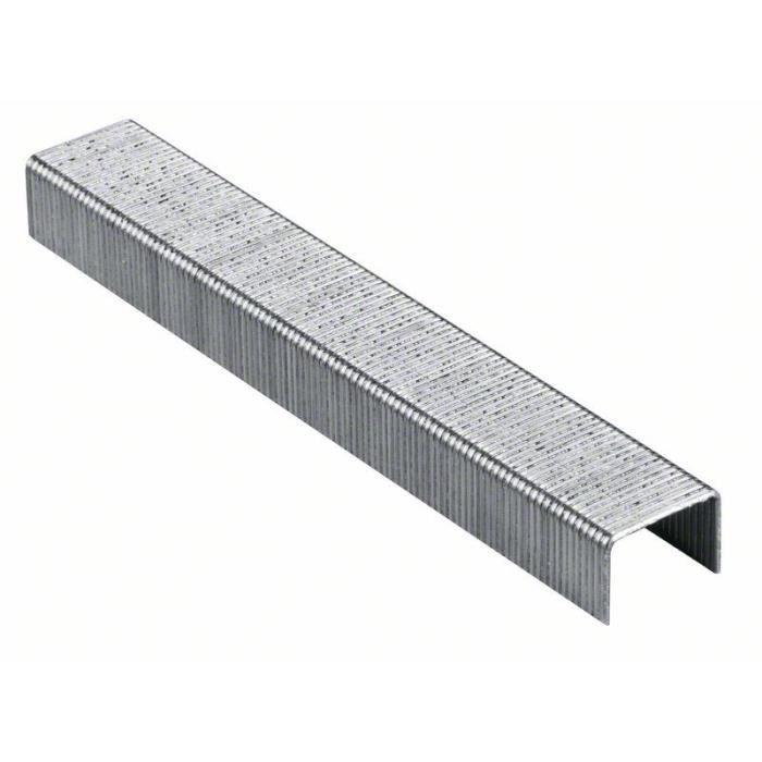 BOSCH Accessoires - set 1000 agrafes 12mm type 53