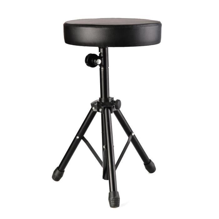 Conception innovante 5252d f3ebc Nouveau tambour trône rembourré doux siège tabouret Stand ...