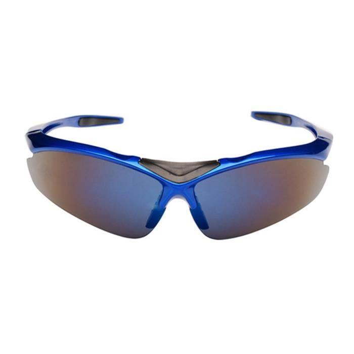 Mode Extérieur vélo lunettes de soleil polarisées populaire PAC3699030