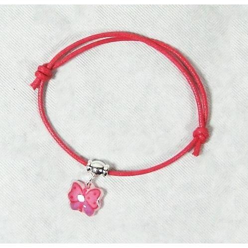 d0321cd8714caa Bracelet lacet taille ajustable Ribambelle - Achat   Vente bracelet ...