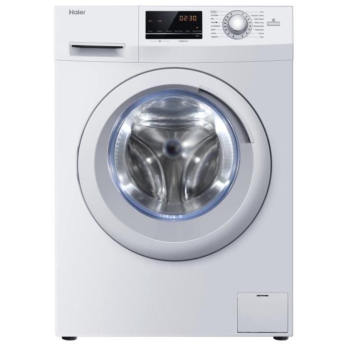 Lave Linge 7 kg - Achat   Vente Machine à laver pas cher - Soldes ... dfa9a3878d1a