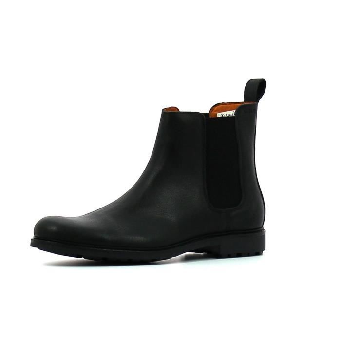 Boots Aigle GRETON CHELSEA vr4Hl