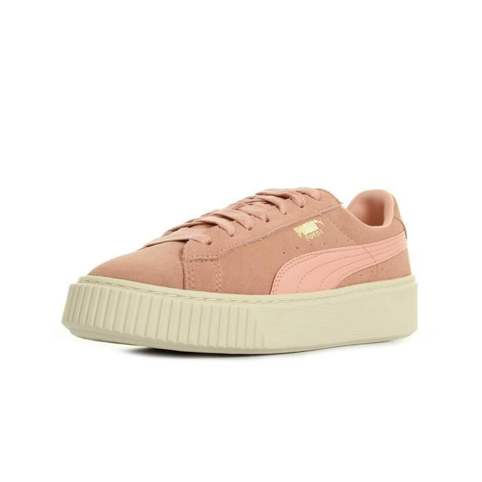 Chaussures Femme Cuir Durable Comfortable Chaussure BJ-XZ047Rose35