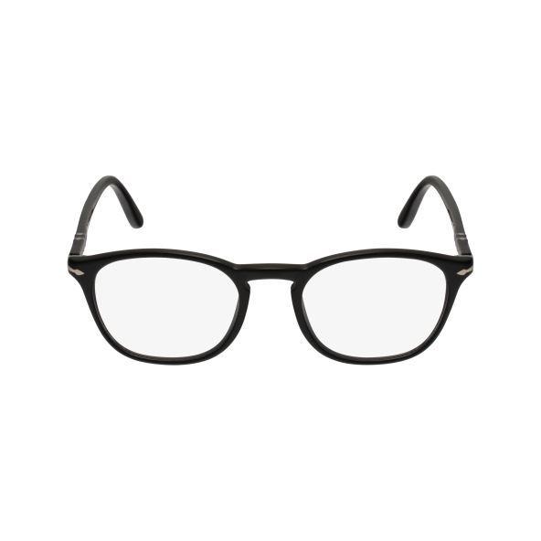 76df0c4aa0420 Persol Po 3007v 95 Noir Taille 48 Noir - Achat   Vente lunettes de ...