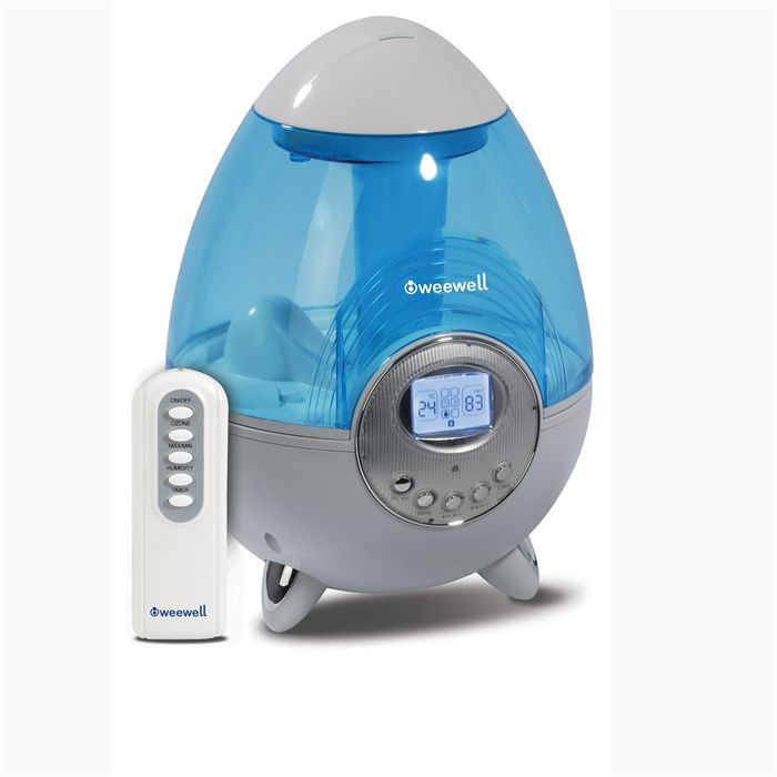 HUMIDIFICATEUR BÉBÉ WEEWELL Humidificateur