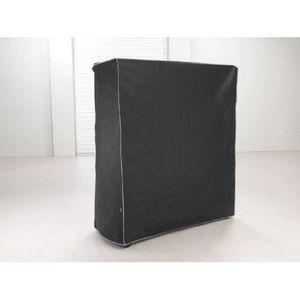 housse lit pliant achat vente pas cher. Black Bedroom Furniture Sets. Home Design Ideas