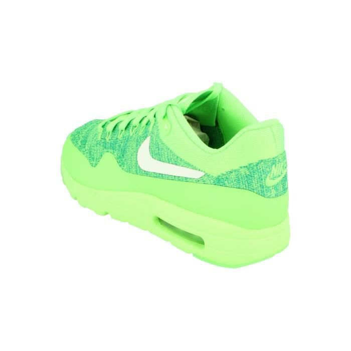 Ultra Flyknit 843384 Sneakers Running Nike Air 1 Max Chaussures Trainers 301 Hommes 1nW1tIqcx
