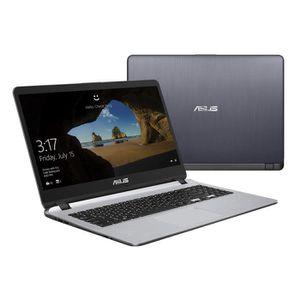 ORDINATEUR PORTABLE Asus R510UA-BQ673T PC portable 15