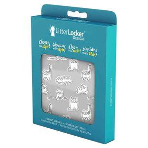 HOUSSE DE COUSSIN LitterLocker - Housse pour LitterLocker DESIGN - P