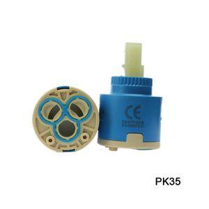 PIÈCE SANITAIRE PLOMB. 35mm remplacement robinets unité de mélangeur céra