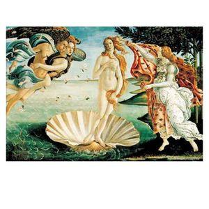 PUZZLE Peintures célèbres Puzzle 1000 Piece Puzzle, Venus