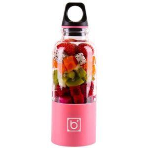 BLENDER mini fruits mixeur rechargeable, portable mélangeu
