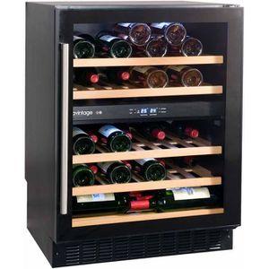 cave a vin pour 50 bouteilles - achat / vente cave a vin pour 50