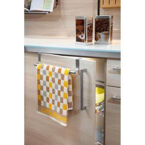 porte torchons cuisine achat vente porte torchons cuisine pas cher cdiscount. Black Bedroom Furniture Sets. Home Design Ideas