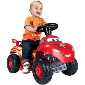 QUAD - KART - BUGGY FEBER - Quad McQueen 6 V - Véhicule électrique pou