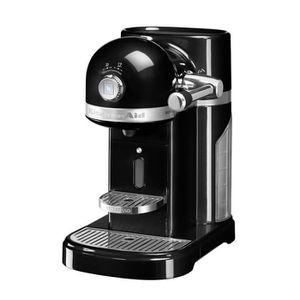 MACHINE À CAFÉ Kitchenaid - cafetière nespresso automatique 19bar