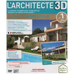 CULTURE L'architecte 3D - Expert CAD - PC