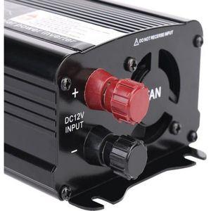 CONVERTISSEUR AUTO STOEX® Convertisseur de courant pur sinus 12-220 v