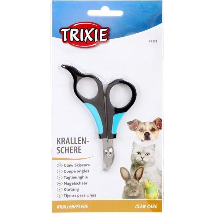 TRIXIE Coupe ongles 8 cm pour chien