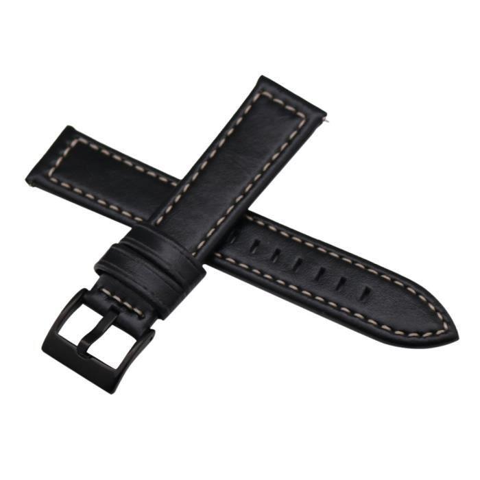 Gear Montre Samsung Cuir Wy1111108739 Pour Sport Nouveau En Bracelet Luxe 8Pknw0O