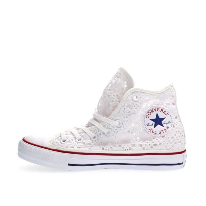 CONVERSE SNEAKERS Femme WHITE 1UhJn