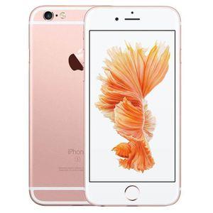 SMARTPHONE iPhone 6s 4,7pouces 64GB Smartphone Débloqué sans