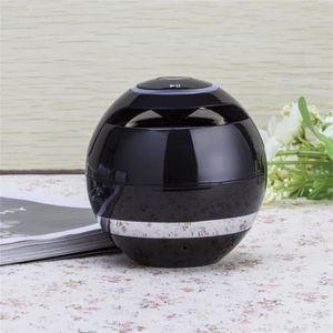 HAUT-PARLEUR - MICRO Haut-parleur stéréo sans fil portatif superbe de B
