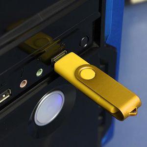PC EN KIT Flash Drive 16 Go USB2.0 mémoire de stockage numér